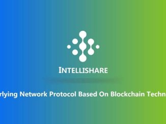 IntelliShare Airdrop INE Token - Earn Free 20 INE Token