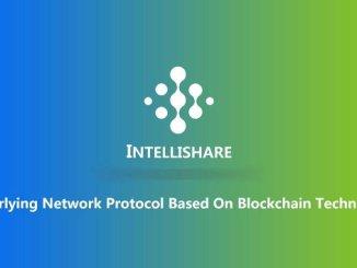 IntelliShare Airdrop INE Token - Earn Free 20 INE Token