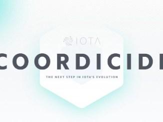 IOTA Announces Coordicide Solution