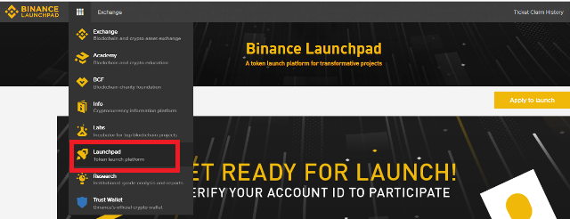 WINk Token Sale Details On Binance Launchpad - How To Join And Buy WINk (WIN) Token?