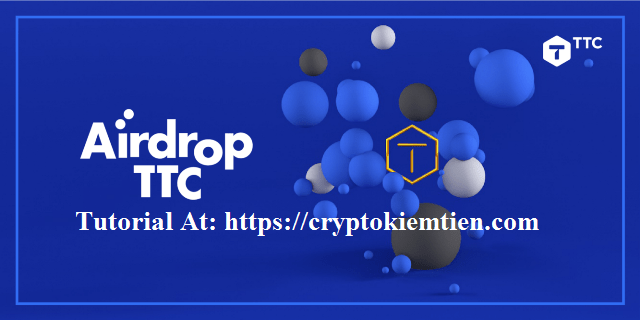 TTC Wallet Airdrop TTC Protocol - Play Game To Earn Free TTC - TTC Is Trading On Multiple Exchange