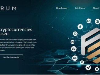 Ferrum Network A DAG Based Protocol Platform For The Development Of Centralized And Decentralized Application