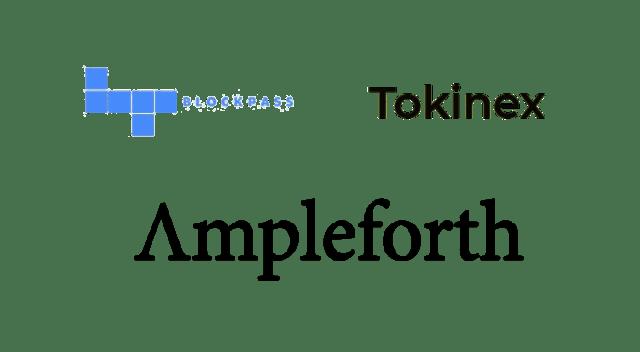 Ampleforth Airdrop AMPL Token - Earn Free AMPL Token - AMPL Will Have Token Sale On Bitfinex Exchange