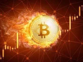 Crypto Trader Warns of 40% Bitcoin Price Drop Before Monster Bull Run