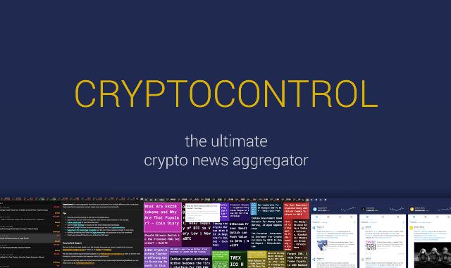 CryptoControl Airdrop ETH And CCIO, CPOL Token - Earn Free ETH And 500 CCIO, CPOL Tokens