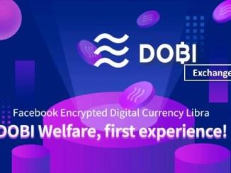 Dobi Exchange Airdrop LIBRA (Facebook Crypto) - Earn Free LIBRA Coin