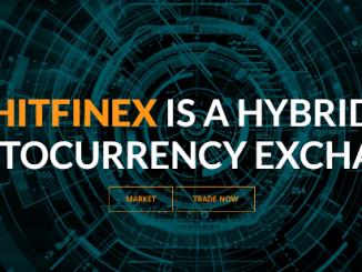 Hitfinex Exchange Airdrop HFX Token - Earn Free 25,000 HFX Tokens - Worth The $25