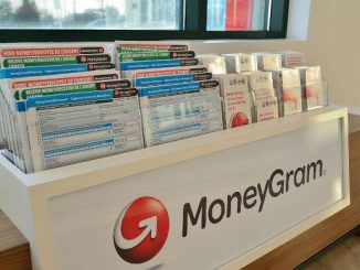 Ripple Is Rumored To Have Acquired MoneyGram