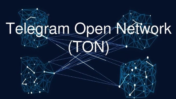 Telegram Has Officially Released A Test Client For Its Telegram Open Network (TON)
