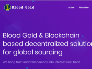 Blood Gold Airdrop - Earn Free 10,000 BDG Tokens