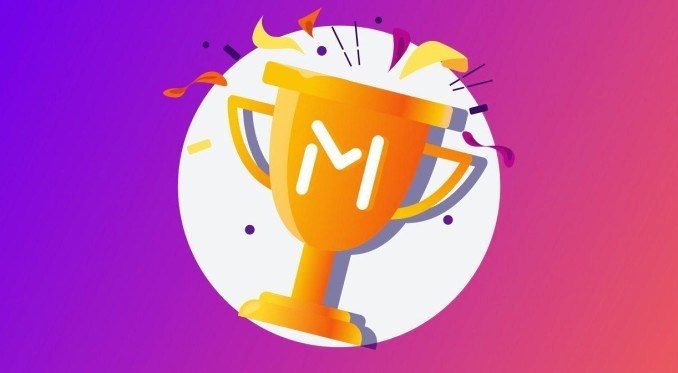 Minter Contest - Prize Is $60,000 Worth Of BIP