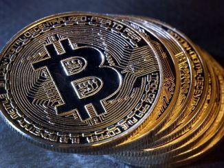 Bitcoin Price Increase Above 10%