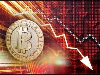 Bitcoin Price Drops $1.4K In 24 Hours To Hit 2-Week Low - Below $10K