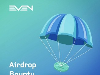 Even Network Bounty Program - Earn Free 1,000 EVEN Tokens