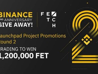Launchpad Project FET Promotion