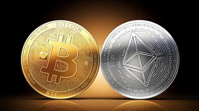 Bitcoin And Ethereum Price Analysis - BTC Price Struggling Above $10,700 And ETH Price Unable To Sustain $200