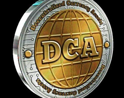 DCA Airdrop DCA Token - Get 2,500 DCA Tokens Free