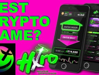 Play HXRO Games To Earn Bitcoin, Ethereum And HXRO Token - How To Play?