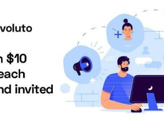 Voluto Referral Rewards Program - Earn $10 For Each Your Referral Sign Up