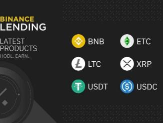 Binance Lending Products Third Phase - How To Join?