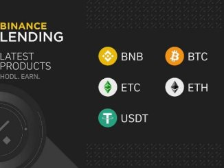 Binance Will Launch Lending Products Fourth Phase - Interest Rates Up To 10% – How To Join?