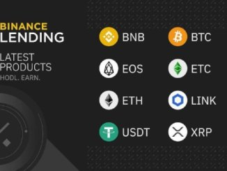 Binance Lending Products Sixth Phase - How To Join?