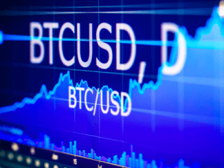 Bitcoin Futures Trading On CME Up 132% From Last Year