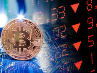 Bitcoin Plummets Below $10k As Crypto Market Turns Red