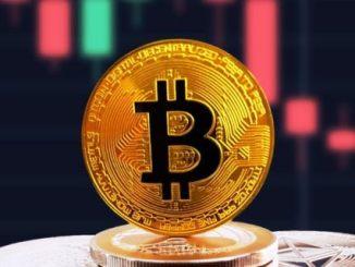 Bitcoin Dips Below $8K In First Since June, 2019