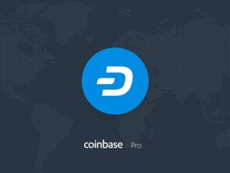 DASH Is Launching On Coinbase Pro