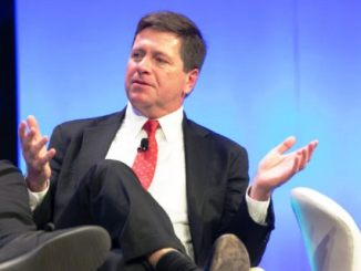 Would-Be Bitcoin ETFs Have 'Work Left to Be Done' - SEC Chairman Jay Clayton Said