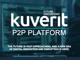 Kuverit Competition Bounty - Get 100 KUV Tokens Per Referral