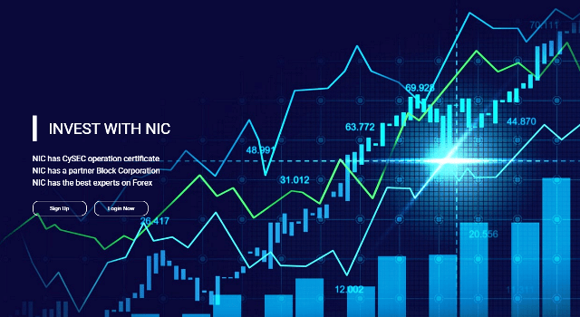 Nicos Capital Investment Fund Review - Earn 2% Of Profits Every Day