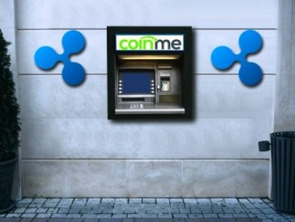XRP Support Is Coming To The Largest Cryptocurrency ATM Network