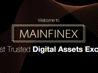 Mainfinex Exchange Airdrop XVX Token - Earn 80 XVX Tokens Free - Worth The $4