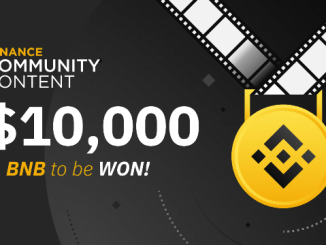 Binance Futures Rewards - Win Up To $5,000 In BNB (Binance Coin)