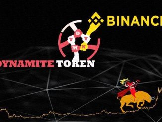 Binance Voting Airdrop Dynamite - Earn DYNMT Token Free