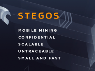 Stegos Bounty STG Token - Earn Up To $10,000 Of STG Tokens