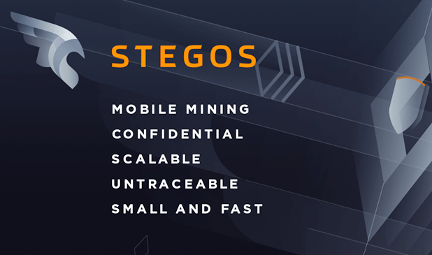 Stegos Bounty STG Token - Earn Up To $10,000 Of STG Tokens