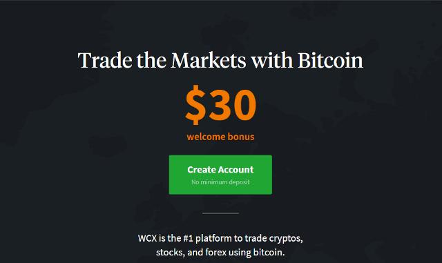 crypto trading bonus