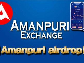 Amanpuri Airdrop AMAL Token - Earn $5 Of AMAL Tokens Free