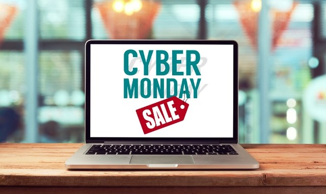Binance Cyber Monday Week Sale