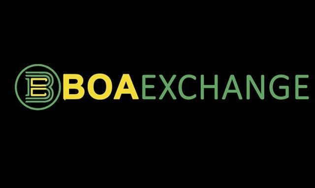 Boa Exchange Airdrop - Receive Token Free