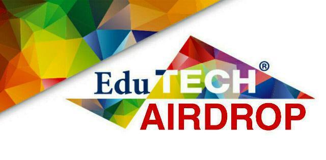 Edutech Airdrop ETECH Token - Earn $300 Of 100 ETECH Tokens Free