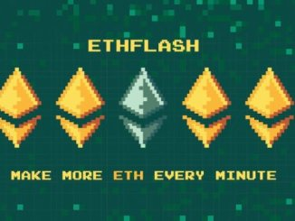 Earn Ethereum Free With Ethflash - Claim ETH Every 15 Minutes