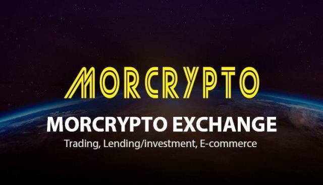 MorCrypto Airdrop MOR Token - Earn $30 Of MOR Tokens Free