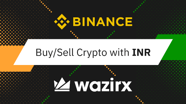 Binance Acquires Indias Leading Digital Asset Platform WazirX