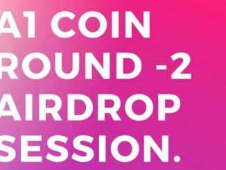 A1 Airdrop - Earn $17.5 Of A1 Tokens Free