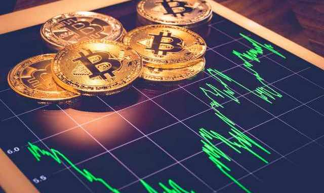 Over $5 Billion Worth Of Bitcoin Moved In Minutes - What Next Happens?
