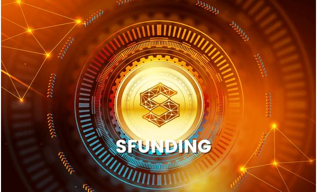 Sfunding Airdrop SFU Token - Receive 200 SFU Tokens Free